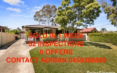 150 Fitzwilliam Road, Toongabbie NSW