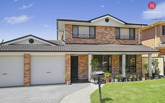 10 Wingham Road, Carnes Hill NSW