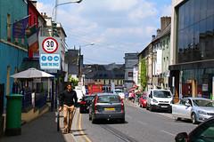 Kilkenny (Irlande) axe 30 km-h 6