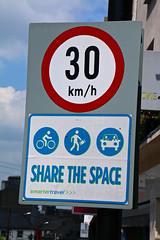Kilkenny (Irlande) axe 30 km-h 5