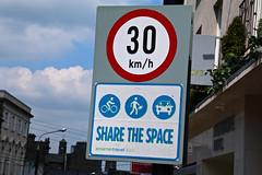 Kilkenny (Irlande) axe 30 km-h 4