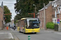 963123 610 (brossel 8260) Tags: belgique bus prives tec brabant wallon peeters