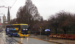 CityLink City to City (SRB Photography Edinburgh) Tags: scottishcitylink citylink scottish scotland 900 edinburgh glasgow express new plaxton coaches transport
