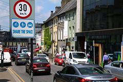 Kilkenny (Irlande) axe 30 km-h 7