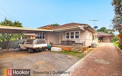 40 Constance Street, Guildford NSW
