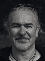 Männerportrait (ingrid eulenfan) Tags: portrait porträt mann men schw blackandwhite wavegotiktreffen 2019 leipzig le wgt wgtwave wgt2019 28wgtgotiktreffenleipzig2019