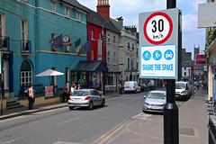Kilkenny (Irlande) axe 30 km-h 3