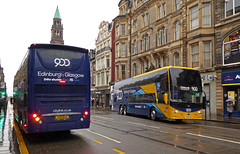 New 900's (SRB Photography Edinburgh) Tags: scottishcitylink citylink scottish scotland 900 edinburgh glasgow express new plaxton coaches transport