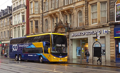 Stagecoach 50412 (SRB Photography Edinburgh) Tags: scottishcitylink citylink scottish scotland 900 edinburgh glasgow express new plaxton coaches transport