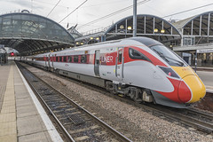LNER Class 801 801111 (Rob390029) Tags: lner class 801 801111 newcastle central railway ncl station
