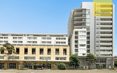 88/459-463 Church Street, Parramatta NSW