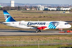 EgyptAir Airbus A320-251N cn 9519 F-WWBI // SU-GFK (Clément Alloing - CAphotography) Tags: egyptair airbus a320251n cn 9519 fwwbi sugfk toulouse airport aeroport airplane aircraft flight test canon 100400 spotting tls lfbo aeropuerto blagnac airways aeroplane engine sky ground take off landing 5d mark iv avgeek avgeeks planespotter spotter news aviation daily insta avnerd planeporn megaplane avitionnews dailynews