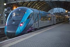 Transpennine Express Class 802 802214 (Rob390029) Tags: transpennine express class 802 802214 newcastle central railway station ncl