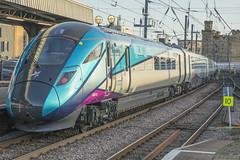 Transpennine Express Class 802 802213 (Rob390029) Tags: transpennine express class 802 802213 newcastle central railway station ncl
