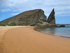 Playa Dorada (D-Stanley) Tags: playadorada pinnaclerock bartolomeisland galapagos ecuador