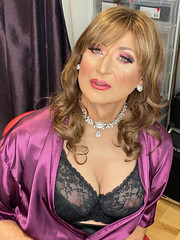 Oh, Susie, it's so hard finding a bra that fits isn't it?... (lisahfrench) Tags: lisah lisahfrench lisahfrenchtgirl lisahfrenchtransvestite lisahfrenchtg lisahfrenchcd lisahfrenchcrossdresser lisahfrenchboyswillbegirls lisahfrenchbwbg cindycontibwbg blackbra lisahfrenchblackbra lisahfrenchbrunette transvestite tgirl tgurl crossdresser femininetgirl tgirlcleavage lisahfrenchcleavage purplewrap