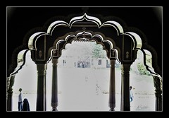 """""""The more you know about the past, the better prepared you are for the future."""" _ Theodore Roosevelt (Ramalakshmi Rajan) Tags: bangalore tippusultanssummerpalace architecture india lifeinindia history nikon nikond750 nikkor24120mm"""