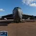Boeing B-52H Stratofortress 1960