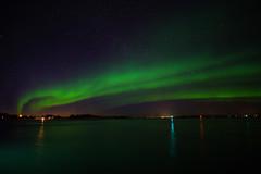Northern Lights Steigen (Bastien.Artigas) Tags: northernlights aurora borealis comtédenordland leinesfjord norvège nature landscape sea green arctic astro artic steigen norway samyang 12mm f20
