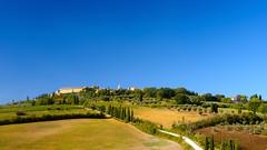 Pienza (blichb) Tags: 2019 italien landschaft landschaftsfotografie leica leicaq leicasummilux11728asph pienza reise reisefotografie toskana valdorcia blichb