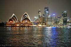 Dec-04 7R402299 (Roy Prasad) Tags: australia travel water reflection sydney opera house bridge coathanger sony a7r a7rm4 leica 50mm prasad royprasad apo summicron operahouse cruise 28mm summilux harbor harbour port boat dinner
