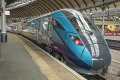Transpennine Express Class 802 802217 (Rob390029) Tags: transpennine express class 802 802217 newcastle central railway station ncl