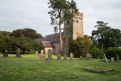 Photo of L2018_3586 - St Mary Magdalene - Wiston - Pembrokeshire