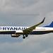 Ryanair EI-FOT Boeing 737-8AS Winglets cn/44730-5812 @ EDDF / FRA 01-05-2018