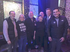 "Meeting with Des Moines's Buttigieg kitchen cabinet members • <a style=""font-size:0.8em;"" href=""http://www.flickr.com/photos/117301827@N08/49357588181/"" target=""_blank"">View on Flickr</a>"
