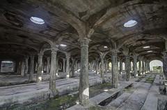 The concrete Mosk...