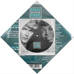 2020_003 (casirfm) Tags: photohopexpress adobe davidbowie bowie ninasimone vinile vinyl 45 single