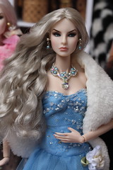 LLL Agnes Love (Isabelle from Paris) Tags: fashion royalty love life lace agnes von weiss w club exclusive isabelle paris jewels doll jewelry luxury