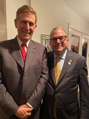 "Supporting Sen. Ebbin's reelection campaign • <a style=""font-size:0.8em;"" href=""http://www.flickr.com/photos/117301827@N08/49357794002/"" target=""_blank"">View on Flickr</a>"