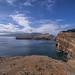 Sandwich Cliff
