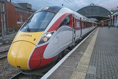 LNER Class 801 801104 (Rob390029) Tags: lner class 801 801104 newcastle central railway station ncl