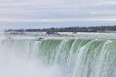 2019-12-13 Niagara falls-19 (Emilio Pellegrinon) Tags: niagara niagarafalls falls river nature powerofnature canada candaintresure magic powerfull winter water pentaxk5 pentax