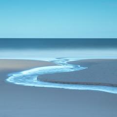 To The Sea (craigdwilkinson) Tags: cocklawburnbeach seascape estuary sand sea fabulouswork
