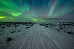 Polar Sky (gubanov77) Tags: northernlights north lodeynoye landscape kolapeninsula murmanskregion teriberka russia night nature winter aurora auroraborealis nationalgeographic russiannorth starrysky stars sky travelphotography travel
