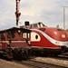 601 001 und 333 109 in Friedrichshafen Stadt, 24.04.1983