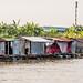 2019 - Vietnam-Avalon-Siem Reap - 21 - Mekong River Cu Lao Gieng (January) Island