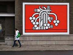 Bart Spitaels / Tweebruggenstraat - 9 jan 2020 (Ferdinand 'Ferre' Feys) Tags: gent ghent gand belgium belgique belgië streetart artdelarue graffitiart graffiti graff urbanart urbanarte arteurbano ferdinandfeys
