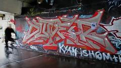 Duper / Keizerviaduct - 9 jan 2020 (Ferdinand 'Ferre' Feys) Tags: gent ghent gand belgium belgique belgië streetart artdelarue graffitiart graffiti graff urbanart urbanarte arteurbano ferdinandfeys