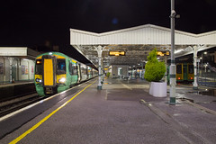 Southern 377 157 Hove (daveymills37886) Tags: southern 377 157 hove baureihe bombardier electrostar