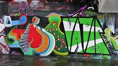 / Keizerviaduct - 9 jan 2020 (Ferdinand 'Ferre' Feys) Tags: gent ghent gand belgium belgique belgië streetart artdelarue graffitiart graffiti graff urbanart urbanarte arteurbano ferdinandfeys