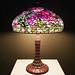 peony table lamp - Tiffany Studios