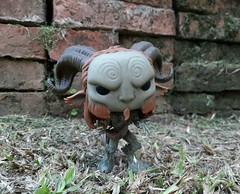 (Victoria21k) Tags: funko funkopop toyphotography toys fauno collectibles