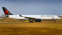 Air Canada | C-GEGC | Airbus A330-343 | BGI (Terris Scott Photography) Tags: jet jetliner air canada airbus aircraft airplane aviation plane spotting nikon d850 tamron 70200mm f28 travel barbados takeoff toronto a333 a330 300
