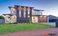 10 Woodburn Street, Chisholm ACT