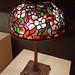 apple blossom table lamp - Tiffany Studios
