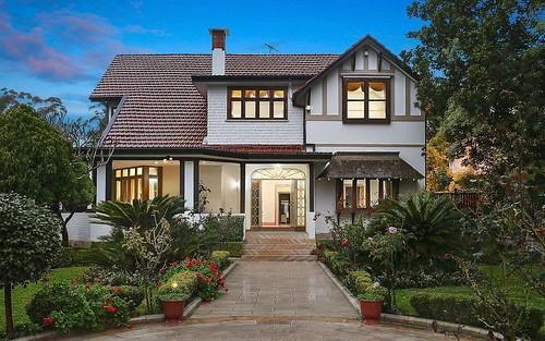 39 Stanhope Road, Killara NSW